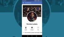 Attention: un faux profil intitulé «Romelu Lukaku» sévit sur Facebook