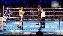 Le jeune monstre physique Daniel Dubois conquiert son premier titre par KO contre une autre pépite