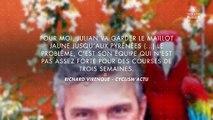 Julian Alaphilippe peut-il gagner le Tour de France ? Richard Virenque a son avis