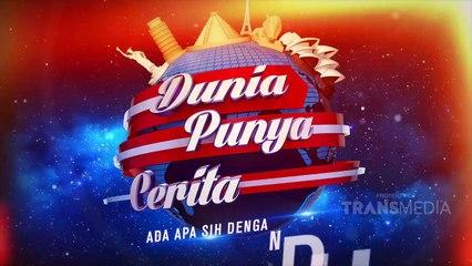 DUNIA PUNYA CERITA -_TOP 5 ORANG YANG BANGKIT DARI KEMATIAN_