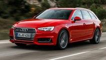 Audi A4-Avant