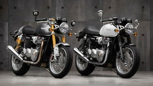 The British Way of Motorcycling