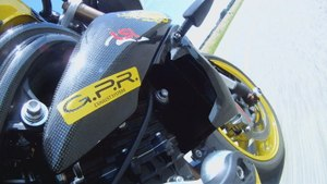 Carbon Parts for Motorbikes