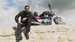 Triumph Thunderbird Review