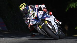 Isle of Man - Tourist Trophy, Part 2