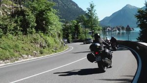 German Alpine Road Trip: From Lake Constance to Königssee