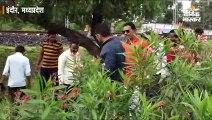 मंत्री जीतू पटवारी ने किया बिजलपुर क्षेत्र का दौरा