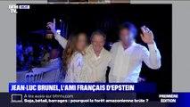 Qui est Jean-Luc Brunel, l'ami français de Jeffrey Epstein?