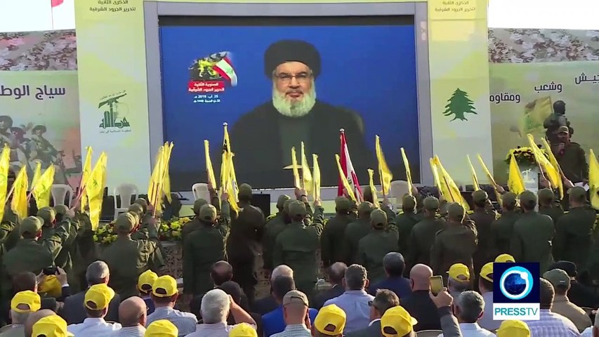 Hezbollah vows to respond to Israel's attacks