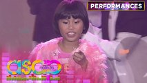 'You do note' girl Majo Lingat makes everyone groove with her dance moves | ASAP Natin 'To