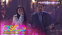 Regine Velasquez and Ian Veneracion's first ever collaboration | ASAP Natin 'To