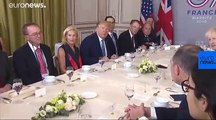 G7 live: It will be 'touch and go' whether UK gets Brexit deal with EU, says Johnson