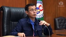 Isko Moreno's plan to fund social service programs