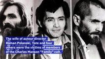 When Sharon Tate Was Killed