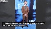Theon Greyjoy («Game of Thrones») hante encore l'esprit d'Alfie Allen