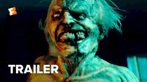 Scary Stories to Tell in the Dark Trailer - 'Season of the Witch' - Movieclips Trailers