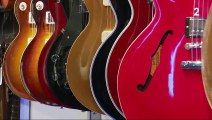 Guitare électrique : pourquoi est-elle boudée par les musiciens ?