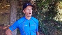 Trail de Hazelle : le vainqueur Greg Winwa
