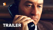 The Irishman Teaser Trailer -1 (2019) - Movieclips Trailers