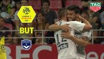 But Loris BENITO (47ème) / Dijon FCO - Girondins de Bordeaux - (0-2) - (DFCO-GdB) / 2019-20