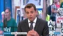 Contre-sommet du G7 : nouvelles manifestations à Bayonne