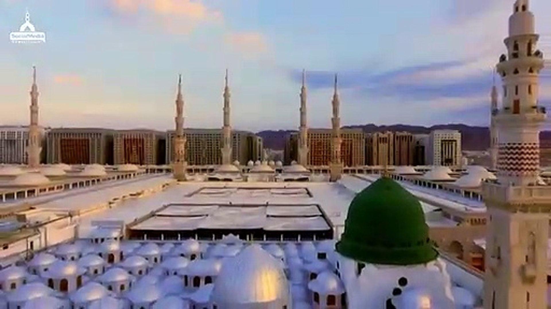 Ata Kar Do Madine Ki Ijazat Ya Rasool Allah - Ahmed Raza