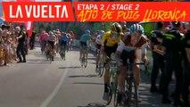 Alto de Puig Llorença - Étape 2 / Stage 2 | La Vuelta 19