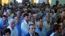 Σε κλίμα συναίνεσης και συνεργασίας η ορκωμοσία του νέου δημοτικού συμβουλίου Δωρίδας