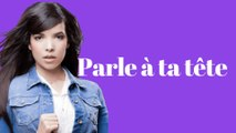 Indila - Parle à ta tête (Paroles)