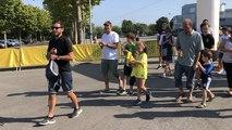 La journée des supporters du FC Nantes a attiré 8 000 fans