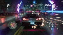 Need for Speed Heat gameplay and First Impressions