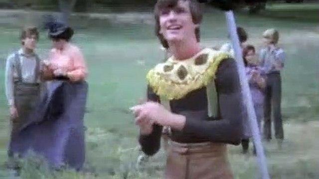 Little House on the Prairie Season 8 Episode 6 Gambini, The Great