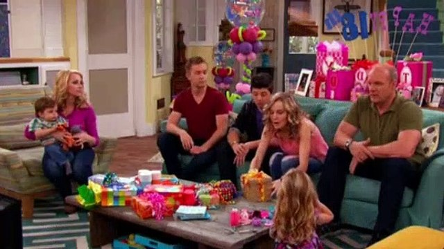 Good Luck Charlie Season 4 Episode 11 - Teddy's Choice