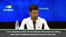 Djokovic aiming to break Grand Slam record