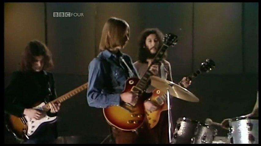 Peter Green | Fleetwood Mac - Albatross - BBC Studios 1970 (HQ)