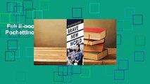 Full E-book  Brave New World: Inside Pochettino's Spurs  Review