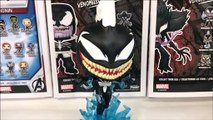 Marvel Storm Venomized Venom Funko Pop Vinyl Figure Detailed Look