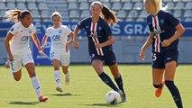 Paris Saint-Germain - ASJ Soyaux Féminines : Tous les buts