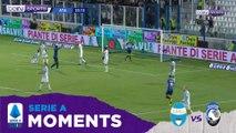 Serie A 19/20 Moments: Goal by Atalanta and Robin Gosens vs SPAL