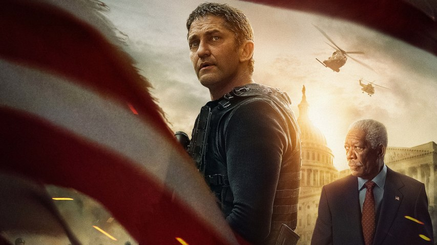 Weekend Box Office August 23 to 25 (2019) Angel Has Fallen, Good Boys, Overcomer, The Lion King