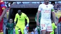 Le résumé de la rencontre Le Mans - FC Lorient (1-2) 19-20