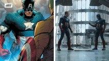 Marvel Studios' Avengers: Endgame — Comic Book Easter Eggs-