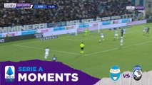 Serie A 19/20 Moments: Goal by Atalanta and Luis Muriel vs SPAL