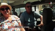 Camargue : au cœur d'un safari made in France