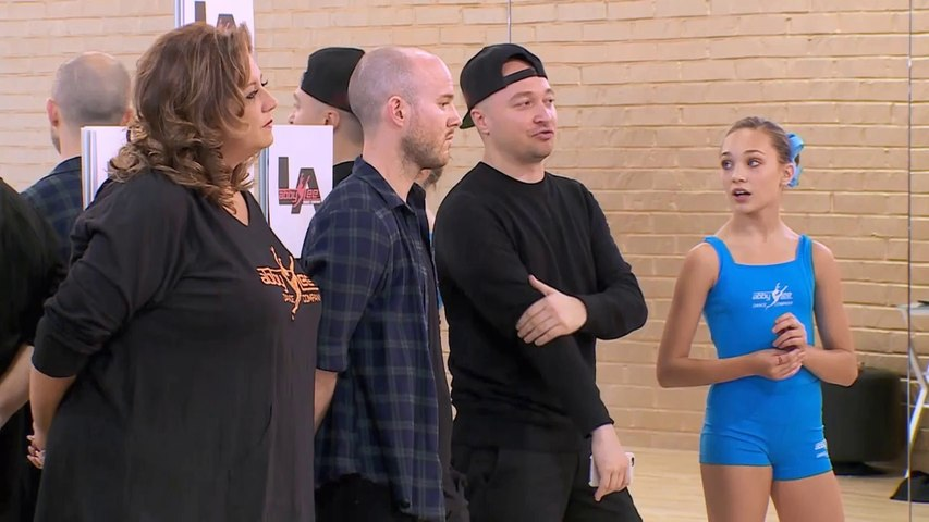Dance Moms Season 8 Episode 15 ((S8xE15)) Full Episodes