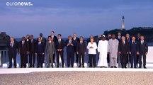 G7 : coup de théâtre avec la venue du chef de la diplomatie iranienne
