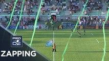 PRO D2 – Le Zapping de la J01– Saison 2019-2020
