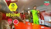 Stade Brestois 29 - Stade de Reims (1-0)  - Résumé - (BREST-REIMS) / 2019-20