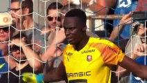 25/08/19 : RCSA-SRFC : penalty manqué Martin (40')