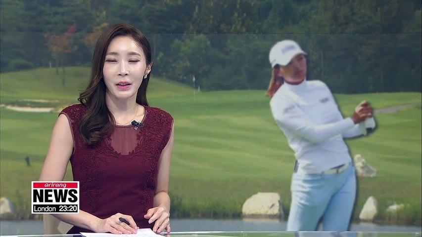 South Korean golfer Ko Jin-young wins CP Women's Open by 5 strokes